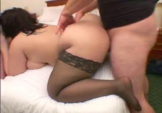 maddy hot dilettante bbw slut wife takes 2