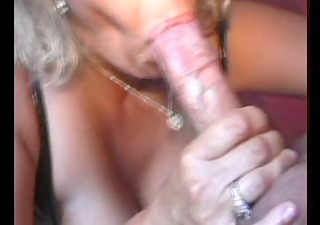 SEXY MOM 70 blonde bbw mature