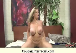 busty cougar playgirl bangs bbc 74