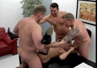 hawt cougars wants to receive group-fucked -
